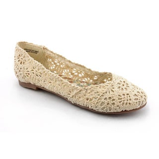 CL By Laundry Women's 'Genuine' Basic Textile Casual Shoes