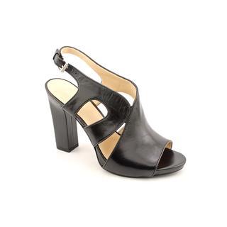 Nine West Women's 'Miss Priss' Leather Dress Shoes