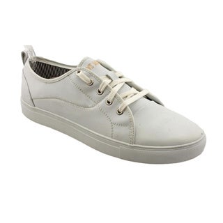 Steve Madden Men's 'Corsair' Leather Casual Shoes