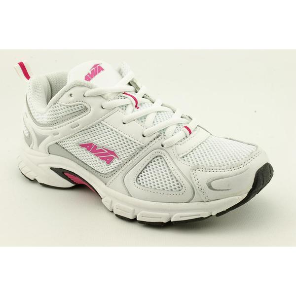 avia s a5024 synthetic athletic shoe size 9 5