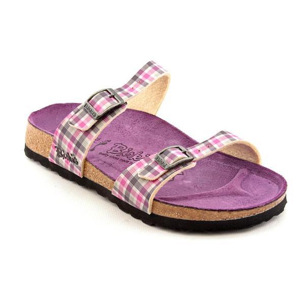 Birki's Women's 'Tahiti' Leather Sandals