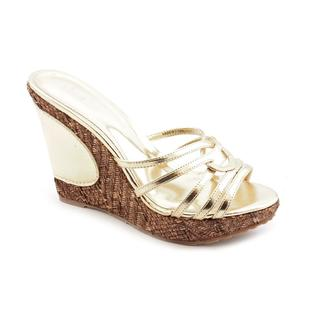 Charles By Charles David Women's 'Luau' Leather Sandals