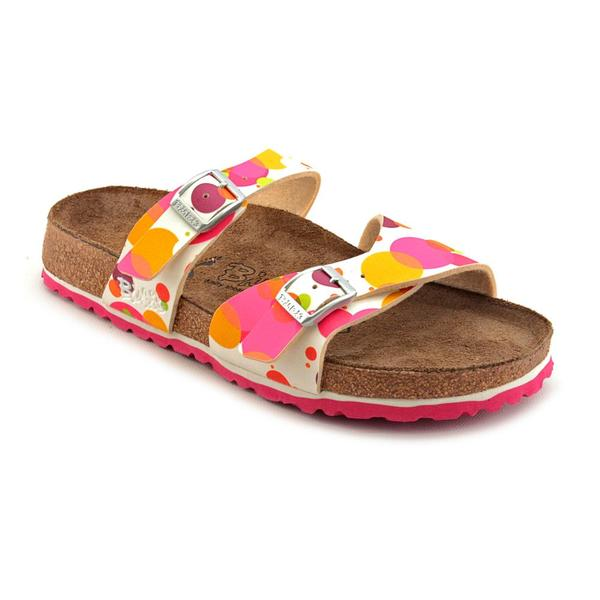 Birki's Women's 'Aziza' Synthetic Sandals