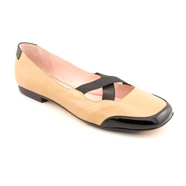 Taryn Rose Women's 'Bethany' Leather Casual Shoes (Size 9 )