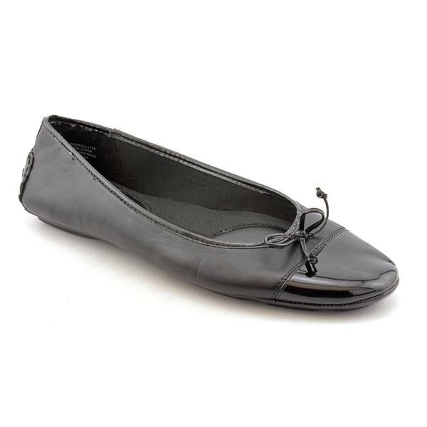 Mootsies Tootsies Women's 'Angelite' Basic Textile Flat Dress Shoes