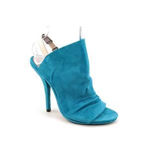 Carlos Santana Women's 'Sky' Leather Dress Shoes