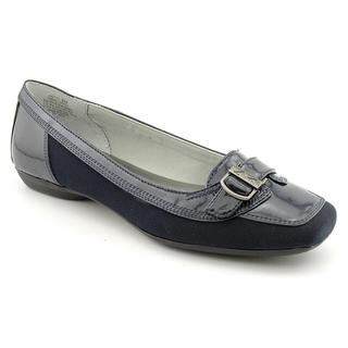 Anne Klein Sport Women's 'Itty' Fabric Casual Shoes (Size 6.5 )