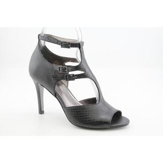 Tahari Women's 'Warner' Leather Sandals