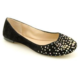 Steve Madden Women's 'I-Dentfy' Regular Suede Casual Shoes