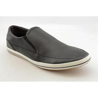 Steve Madden Men's 'Weldon' Regular Suede Casual Shoes