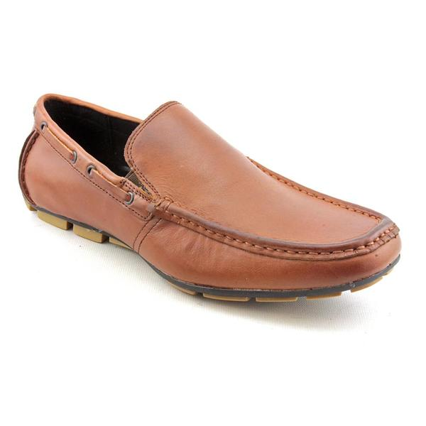 Kenneth Cole Reaction Men's 'Traffic Light' Leather Casual Shoes