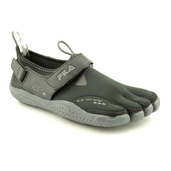 Fila Men's 'Skele-toes EZ Slide Drainage' Synthetic Athletic Shoe
