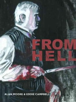 From Hell (Paperback)