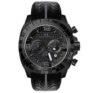 Oceanaut Men's Fair-Play Water Resistant Chronograph Watch