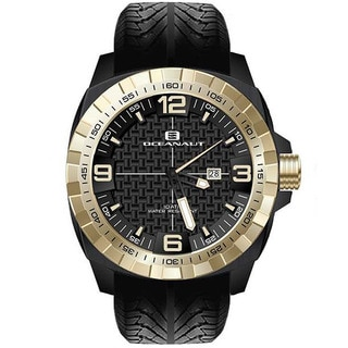 Oceanaut Men's Fair-Play Watch