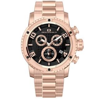 Oceanaut Men's Impulse Gold Watch