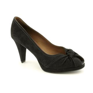 Peter Kaiser Women's 'Sirma' Regular Suede Dress Shoes (Size 6.5 )