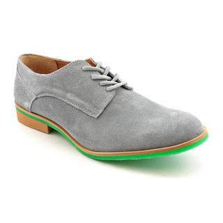 J.D.Fisk Men's 'Callum' Regular Suede Casual Shoes