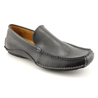 Steve Madden Men's 'Novo' Leather Casual Shoes