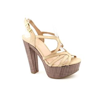 Jessica Simpson Women's 'Cizal' Synthetic Dress Shoes