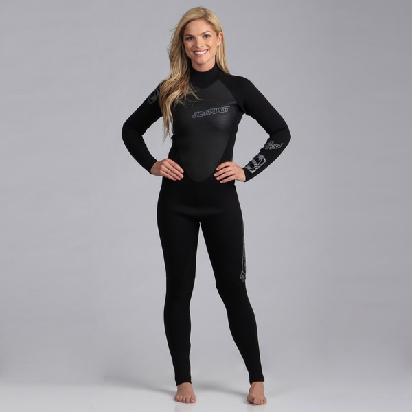 Jet Pilot Youth Cause Full Wet Suit