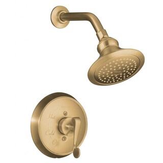 Kohler Revival Rite-Temp Pressure Balancing Shower Faucet Trim
