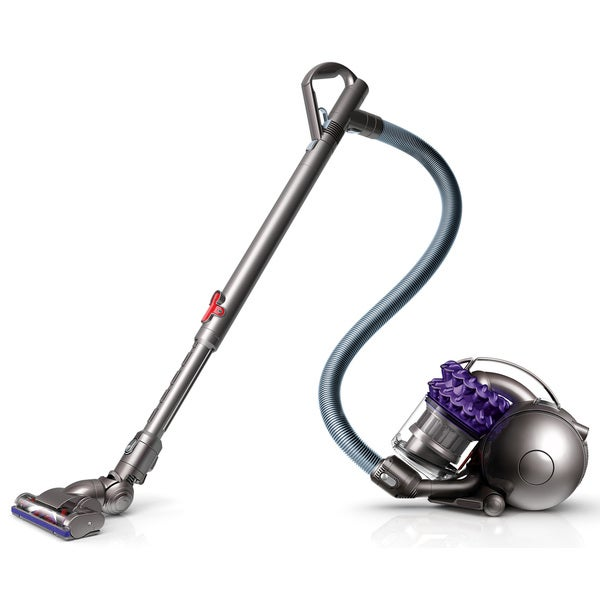 Dyson DC47 Animal Compact Canister Vacuum Cleaner (New)