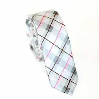 Skinny Tie Madness Imported Men's Skinny Tie