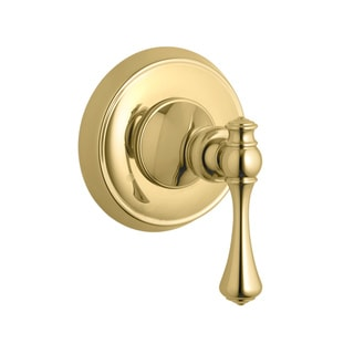 Kohler Revival Transfer Valve Trim With Traditional Lever Handle