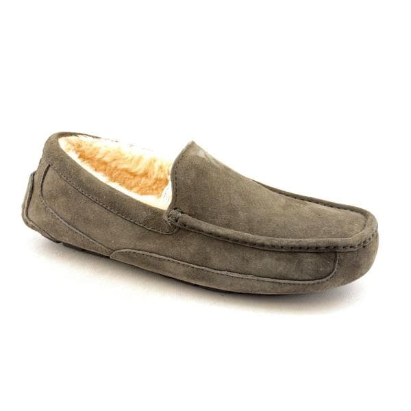 Ugg Australia Men's 'Ascot' Leather Casual Shoes (Size 8 )