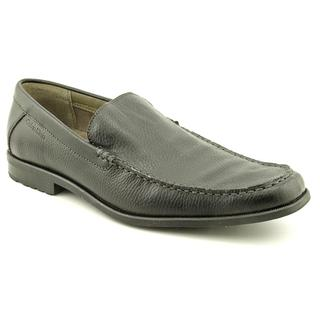 Calvin Klein Men's 'Kyle' Leather Casual Shoes (Size 12 )