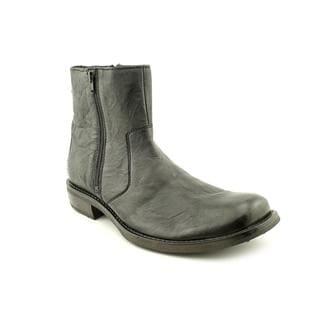 Alfani Men's 'Rocked' Leather Boots (Size  11 )