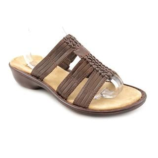 Clarks Women's 'Ina Lovely' Leather Sandals