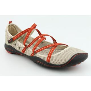 Jambu Women's 'Vegan' Basic Textile Athletic Shoe (Size 8 )