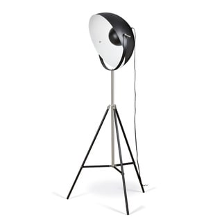jumbo studio tripod 72 inch metal floor lamp 72 inch metal floor lamp