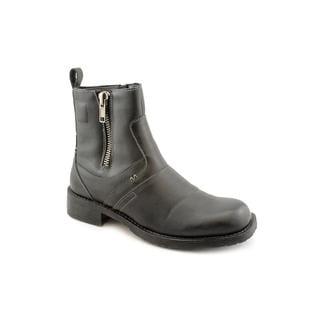 Alfani Men's 'Ripley' Synthetic Boots (Size  10 )
