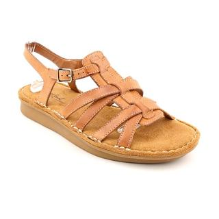 Naturalizer Women's 'Darcy' Leather Sandals