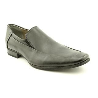 Calvin Klein Men's 'Brad' Leather Dress Shoes (Size 10.5 )