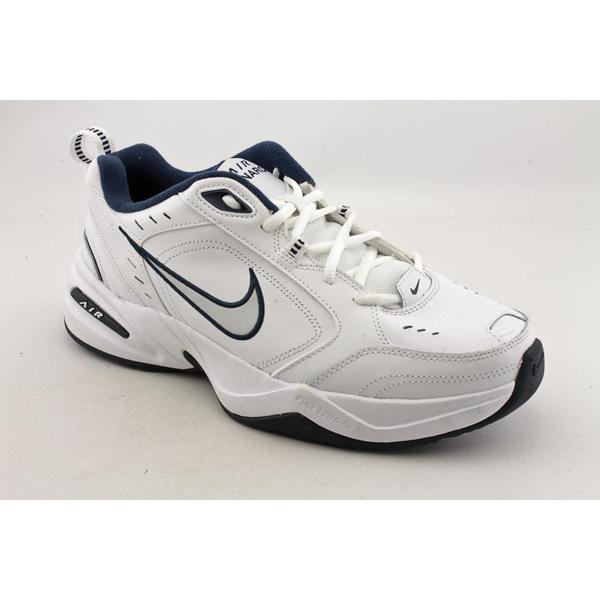 nike s air monarch leather athletic shoe size 9 5