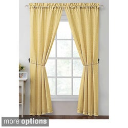 Madison 84-inch Curtain Panel Pair