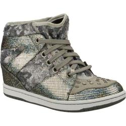 Women's Daddy's Money Moolah Disco Party Silver