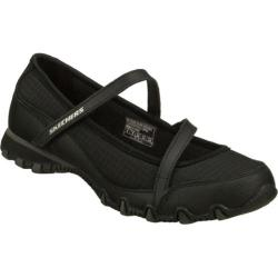 Women's Skechers Bikers Impromptu Black