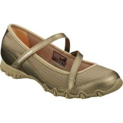 Women's Skechers Bikers Impromptu Natural