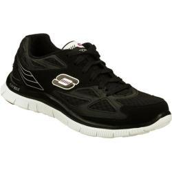 Women's Skechers Flex Appeal Align Black/White