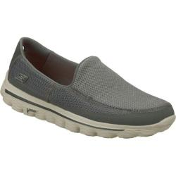Men's Skechers GOwalk 2 Gray