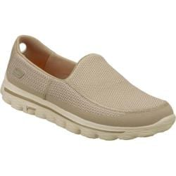 Men's Skechers GOwalk 2 Natural