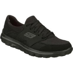 Men's Skechers GOwalk 2 Stance Black