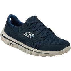 Men's Skechers GOwalk 2 Stance Navy/Gray