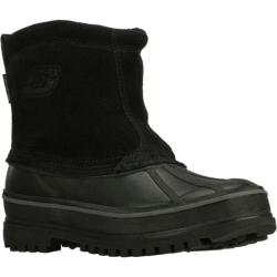 Men's Skechers Revine Black