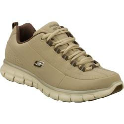 Women's Skechers Synergy Trend Setter Brown